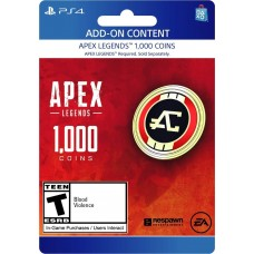 Apex Legends - 1.000 Apex Coins PS4