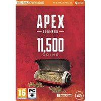Apex Legends - 11.500 Apex Coins
