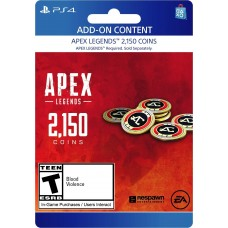 Apex Legends - 2.150 Apex Coins