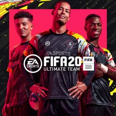 FIFA 20 2200 puntos Ultimate Team