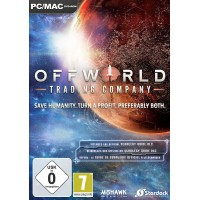 Offworld Trading Company - Core Game