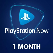 Tarjeta Playstation Now 1 Mes USA
