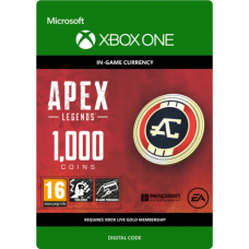 Apex Legends - 1.000 Apex Coins Xbox