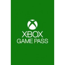 Xbox One Game Pass 1 Mes (Primera Activacion)